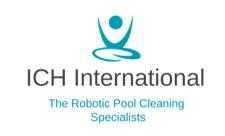 ICH International logo